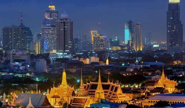 أهم وأشهر 4 ملاهي في بانكوك