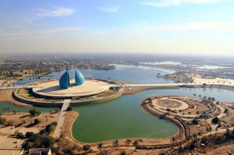 الملاهي في بغداد : أفضل 7 ملاهي في بغداد