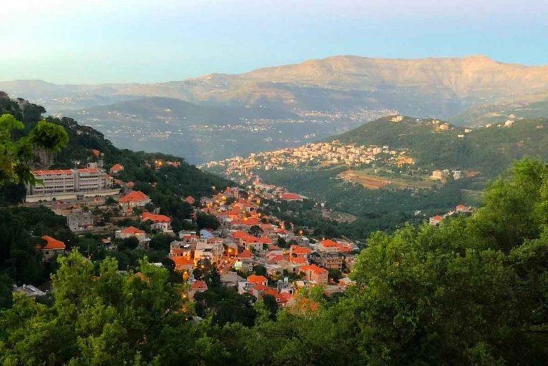 الملاهي في لبنان أشهر 6 ملاهي موجودة في لبنان