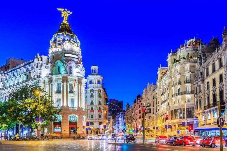 الملاهي في مدريد : أفضل 5 مدن ملاهي واماكن ترفيهية في مدريد