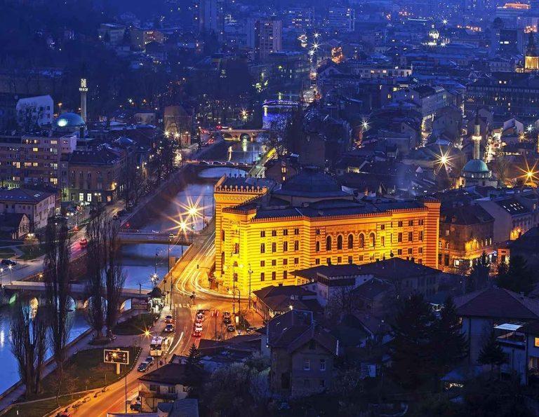 المناطق السياحية القريبة من سراييفو … تعرف علي أقرب المناطق السياحية لسراييفو
