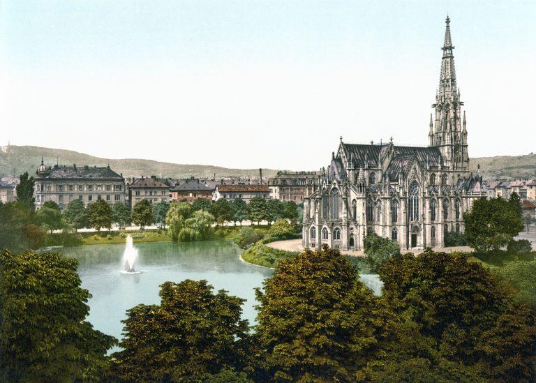 المناطق السياحية القريبة من شتوتغارت… تعرف علي أقرب الأماكن السياحية لمدينة شتوتغارت الألمانية