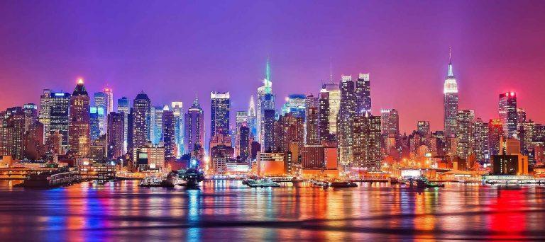 المناطق السياحية القريبة من نيويورك … تعرف علي أقرب المناطق السياحية لنيويورك