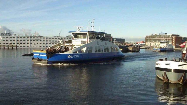 المواصلات في امستردام – وسائل النقل في أمستردام