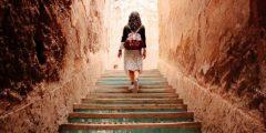 مخاطر السفر الى المغرب