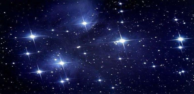 قصص عن النجوم والكواكب للأطفال
