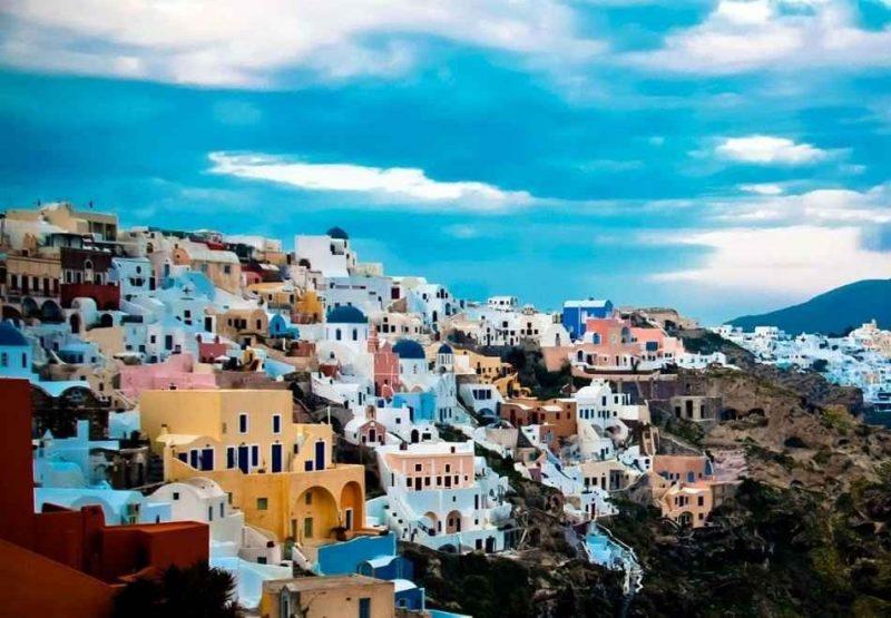 نصائح السفر إلى اليونان.. لرحلة ممتعة تجنب فترة الذروة وتأكد من توافر النقدية