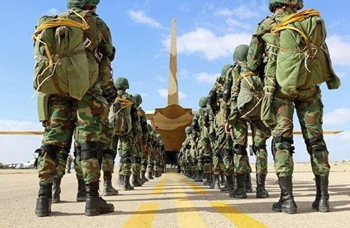 الاستعداد للدورة العسكرية .. كيف تستعد لتدريبات الدورات العسكرية  بحر المعرفة