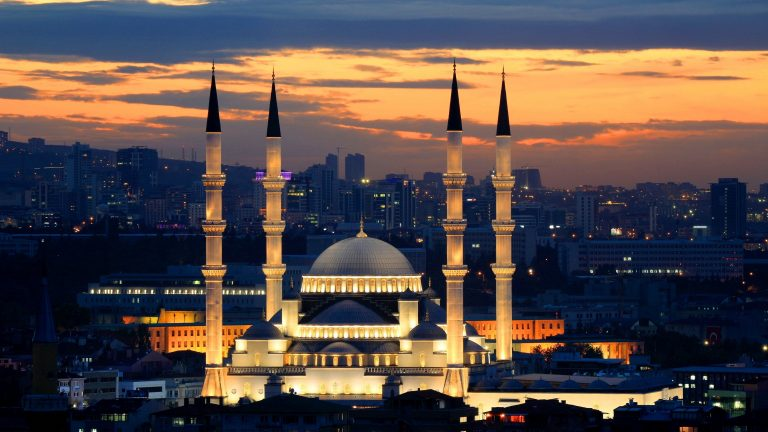 المناطق السياحية القريبة من أنقرة…. تعرف علي أقرب المناطق السياحية لمدينة أنقرة