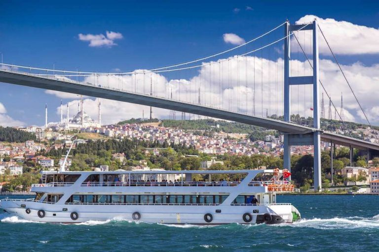 الأماكن السياحية في أورتاكوي اسطنبول ..تعرف علي أبرز المعالم السياحية في حي أورتاكوي