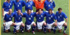 ايطاليا في كاس العالم 1998