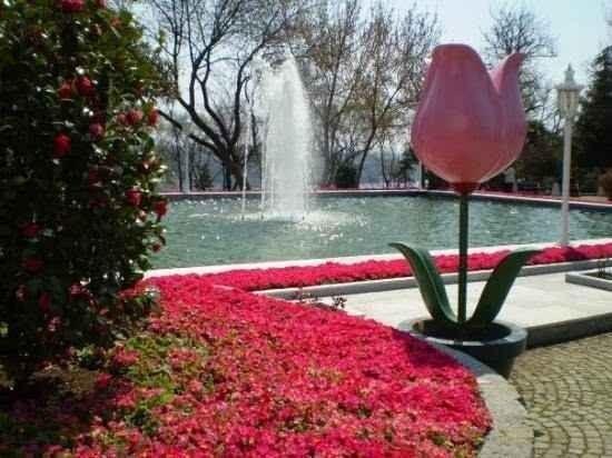 حدائق اسطنبول الاسيوية..حيث المناظر الطبيعية الخلابة، ودليلك لقضاء أسعد الأوقات بها..
