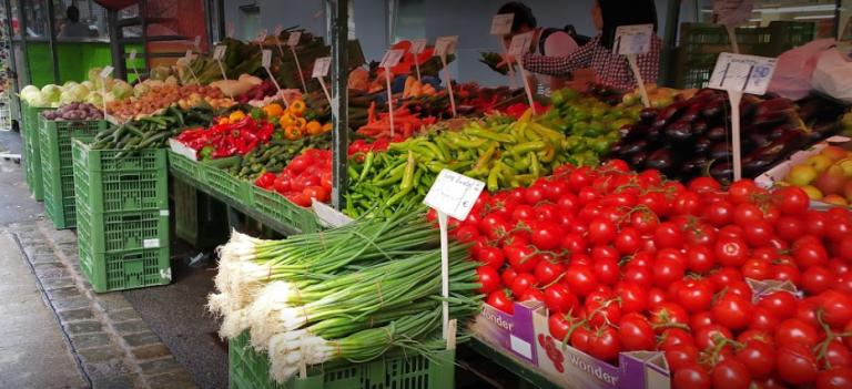 الاسواق الرخيصة في فيينا .. متعة التسوق الرخيص!