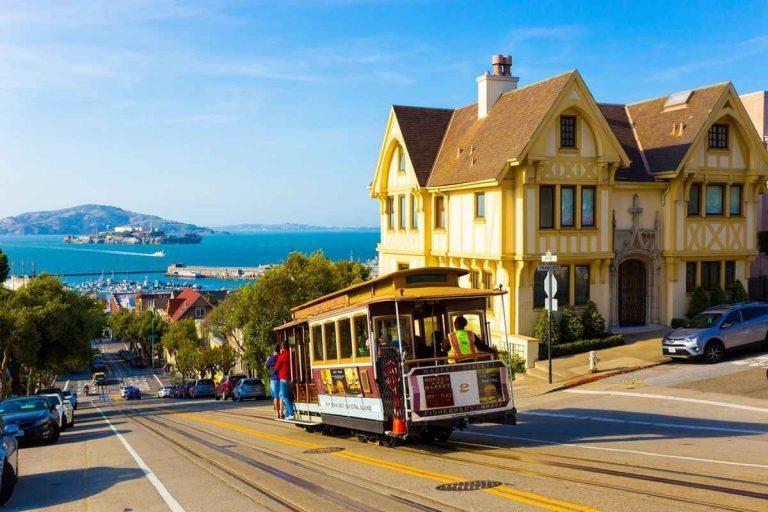 اماكن سياحية للاطفال في سان فرانسيسكو .. دليلك لقضاء أجمل الأوقات مع أطفالك …