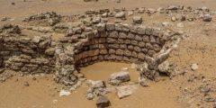 معلومات عن قرية الفاو الأثرية