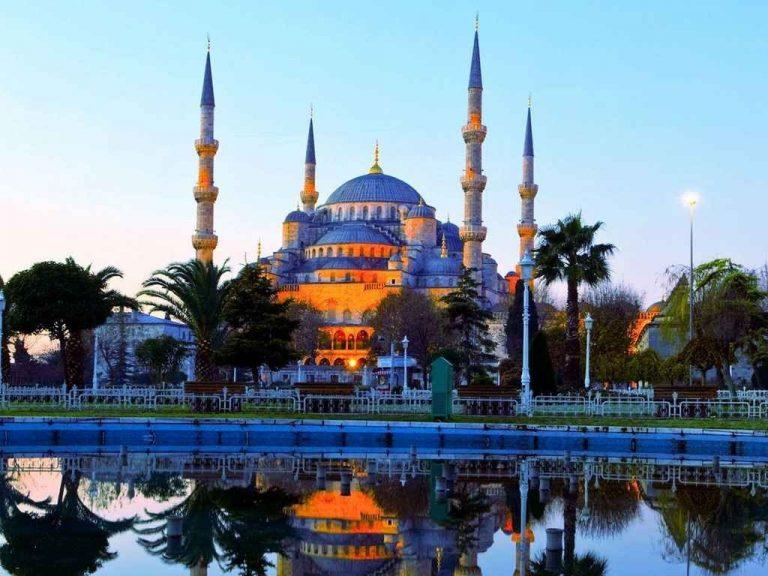 تكلفة السياحة في تركيا ..أجمل مدن العالم..ودليلك الإقتصادى لقضاء رحلة مميزة بأقل تكلفة..