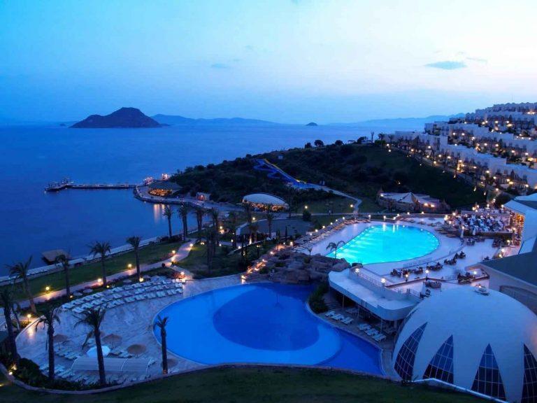 شواطئ قريبة من اسطنبول..تضمن لك قضاء أحلى الأوقات بأجمل الشواطىء التركية..