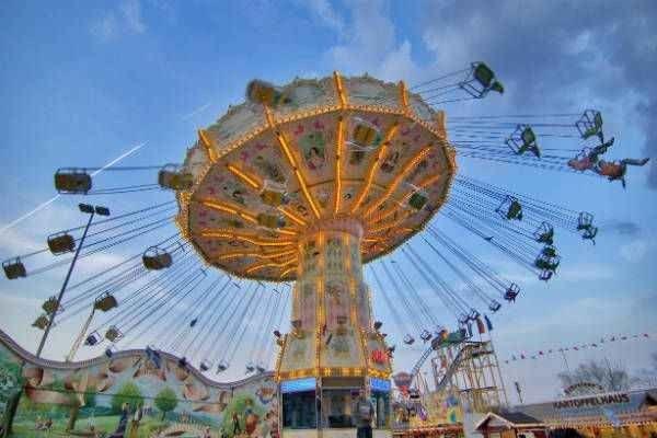 الاماكن السياحيه للاطفال في فرانكفورت تعرف عليها لإسعاد أطفالك وقضاء وقت مميز