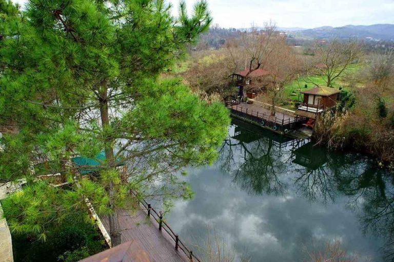 قرية اغفا اسطنبول .. تضمن لك قضاء أجمل رحلة فى أحضان الطبيعة التركية بأقل تكلفة…