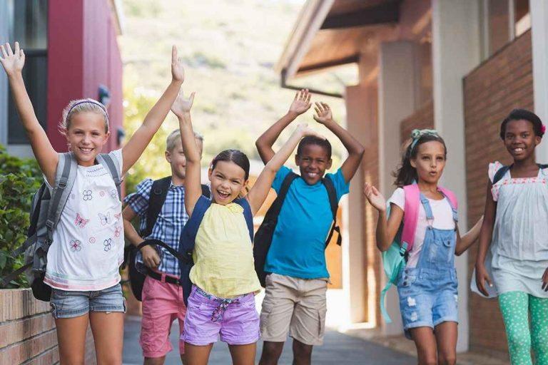 أفكار لبداية العام الدراسي الجديد…عام دراسي جديد ملئ بالعمل والبهجة والجد والنشاط