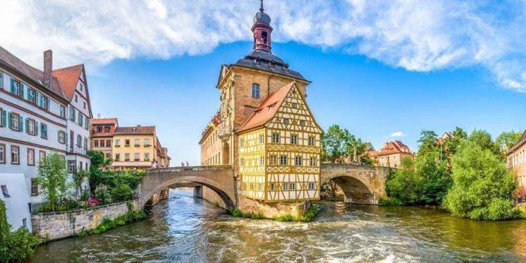 """السياحة في بامبرغ الألمانية .. تعرف على """" بامبرغ """" أجمل المدن الألمانية لقضاء رحلة رائعة .."""