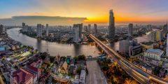 عاصمة تايلند