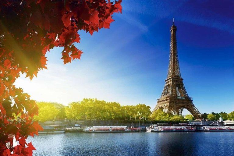 السياحة في هولندا وبلجيكا وفرنسا ..ودليلك للقيام بأجمل الجولات السياحية..