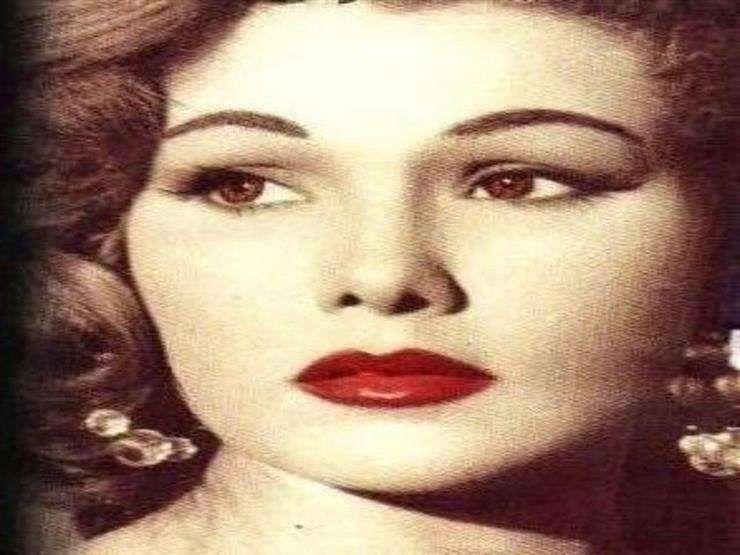 قصة حياة الممثلة برلنتي عبد الحميد .. تعرف على أبرز المحطات في حياة برلنتي عبد الحميد