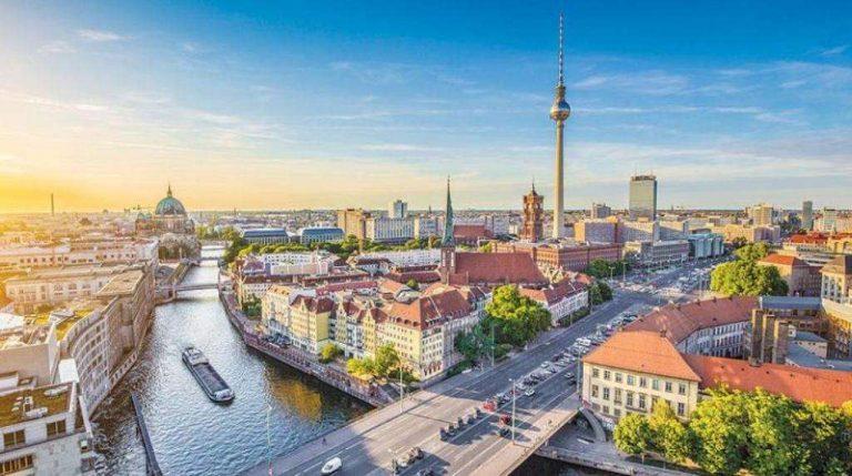 برلين في الشتاء… تعرف على ما يمكنك فعله في برلين خلال فصل الشتاء /  بحر المعرفة