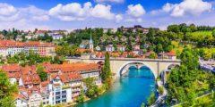 عاصمة دولة سويسرا