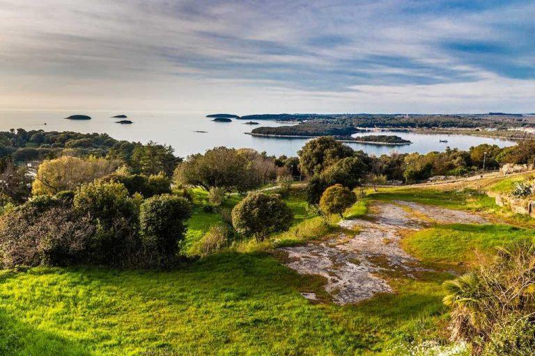 الطبيعة في كرواتيا – شاهد أجمل الحدائق الطبيعية الموجودة في كرواتيا
