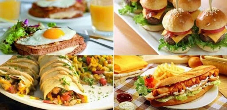 أفكار لسندوتشات الفطار.. إليك 10 أفكار لذيذة لسندوتشات الفطار