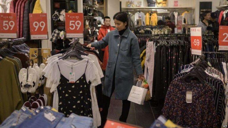 أسعار الملابس في الصين عام 2019 .. دليلك لمعرفة أسعار الملابس في الصين   بحر المعرفة