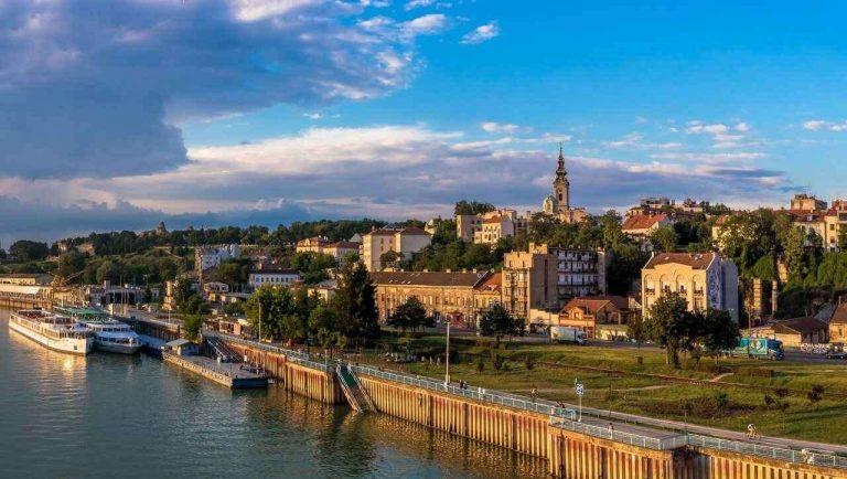بلغراد في الشتاء .. تعرف على ما يمكنك فعله في مدينة بلغراد خلال فصل الشتاء