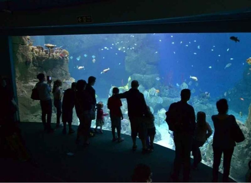 السياحة في بليموث البريطانية : و 12 من الأماكن السياحية ..
