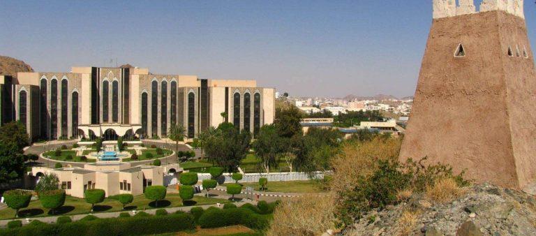 بماذا تشتهر مدينة الطائف… إليك قائمة بما تشتهر به مدينة الطائف /  بحر المعرفة