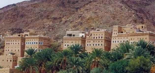 المناطق السياحية في منطقة الجوف .. 5 معالم سياحية يجب أن تزورها في الجوف