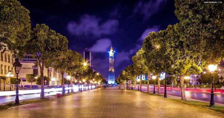اماكن سهر عائلية في تونس .. ودليلك لقضاء وقت مميز مع عائلتك …….