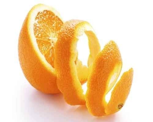 استخدامات قشر البرتقال.. بعض فوائد قشر البرتقال للجسم و البشرة و تنظيف المنزل