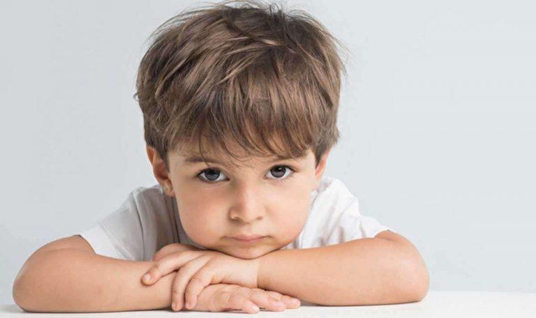 ماهو علاج الطفل الذي لا يتكلم .. ساعد طفلك لكى يتكلم
