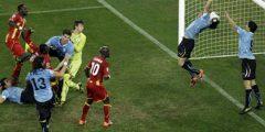 تاريخ أفريقيا في كأس العالم