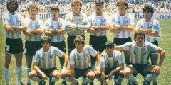 تاريخ الأرجنتين في كأس العالم