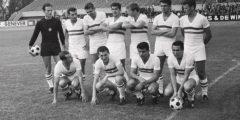 تاريخ المجر في كأس العالم