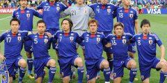 تاريخ اليابان في كأس العالم