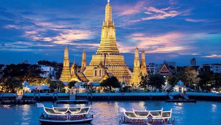 معلومات عن دولة تايلاند ..دليلك لمعرفة أبرز المعلومات عن دولة تايلاند والجماعات العرقية بها