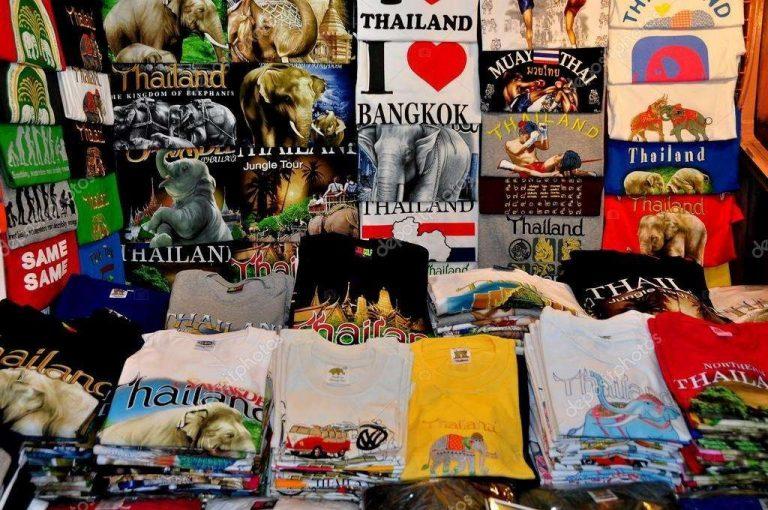أسعار الملابس في تايلند عام 2019 ..دليلك لمعرفة أسعار الملابس في تايلند| بحر المعرفة