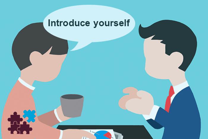 تحدث عن نفسك في اللغة الانجليزية … جمل أساسية وسهلة لتقديم نفسك للآخرين