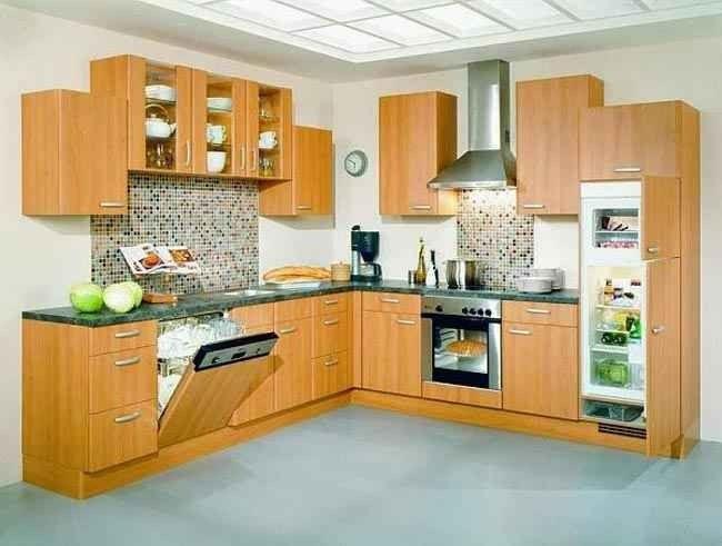 أفكار لترتيب المطبخ .. 10 أفكار ذكية لتنظيم لمطبخك تعرفي عليها | بحر المعرفة