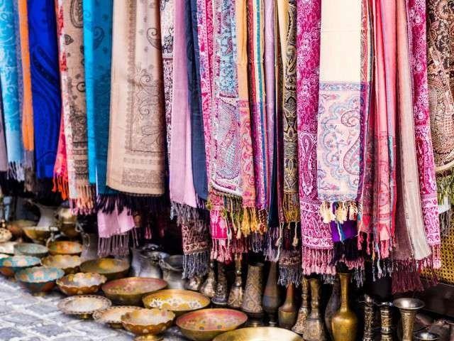 أشهر منتجات أذربيجان .. هدايا تذكارية تقليدية للشراء في أذربيجان تعرف عليها