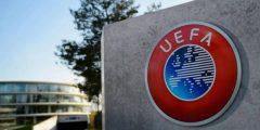 تصفيات كأس العالم 2022 أوروبا